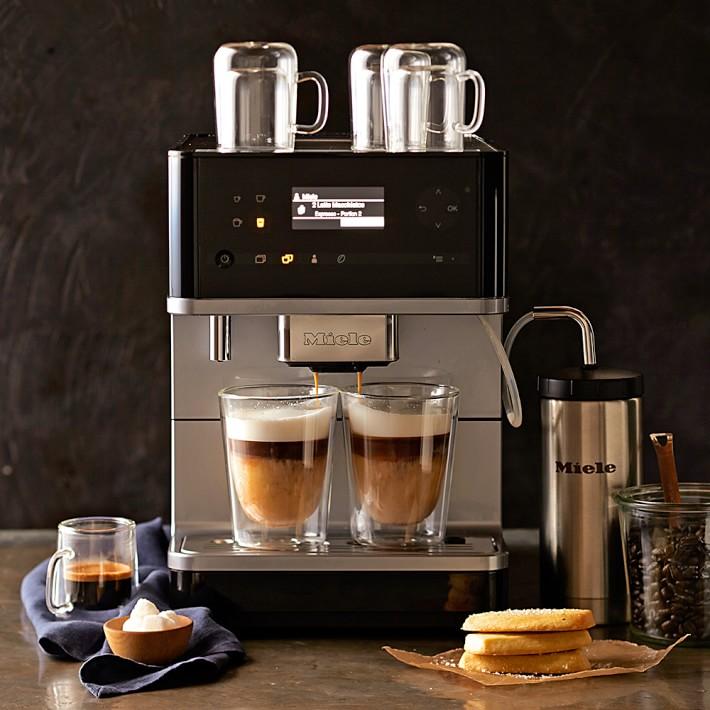 miele cm6 coffee espresso system. Black Bedroom Furniture Sets. Home Design Ideas