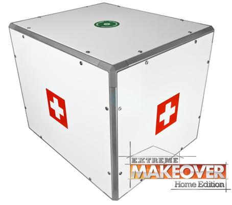 IQAir Perfect-16 Entire Home System Air Purifier