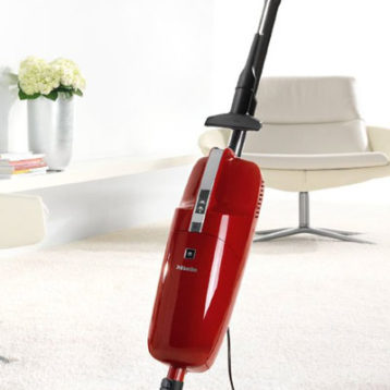 Miele Swing Quickstep Vacuum Cleaner