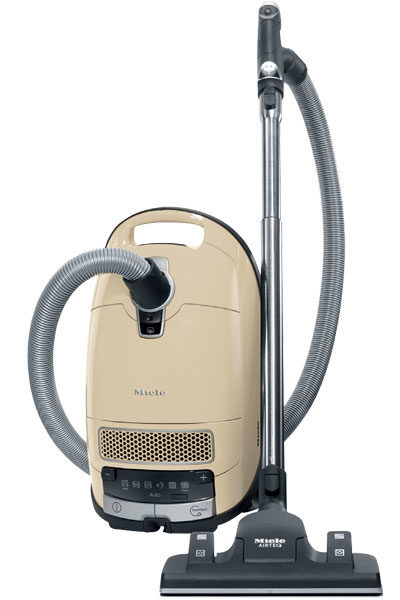 Miele Alize Canister Vacuum Cleaner