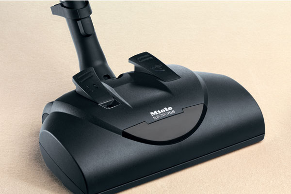 Miele Kona Complete C3 Canister Vacuum Cleaner More Than