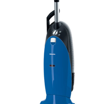 Miele S 7210 Twist Upright Vacuum Cleaner