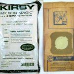 Kirby Vacuum Cleaner Bags
