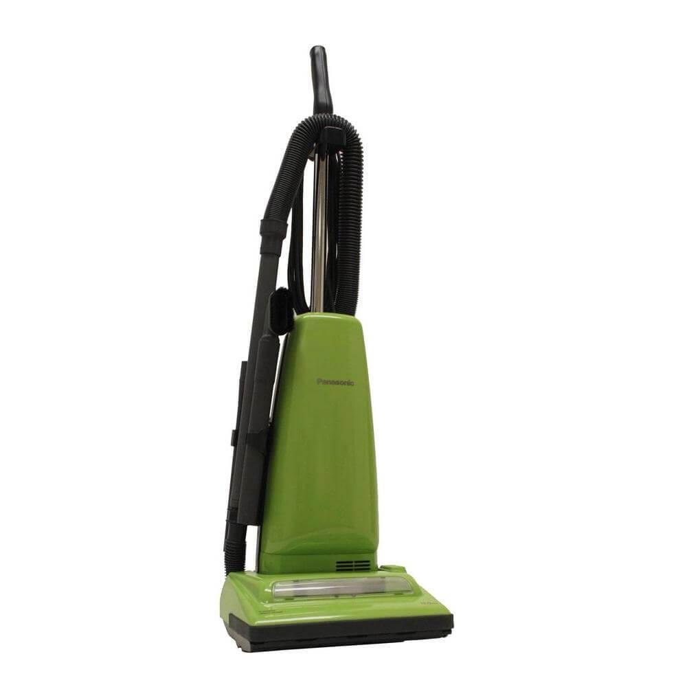 Panasonic Mc Ug223 Bag Upright Vacuum Cleaner More Than