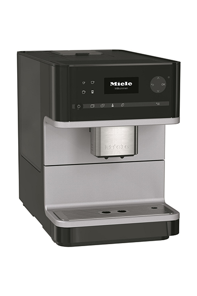 Miele CM 6110 Coffee Espresso Machine System