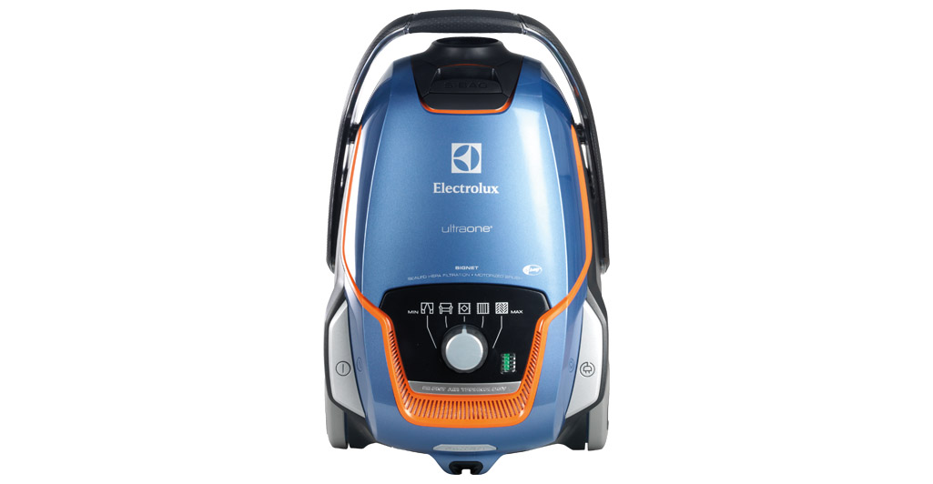 Electrolux Ultraone Signet Canister Vacuum More Than Vacuums