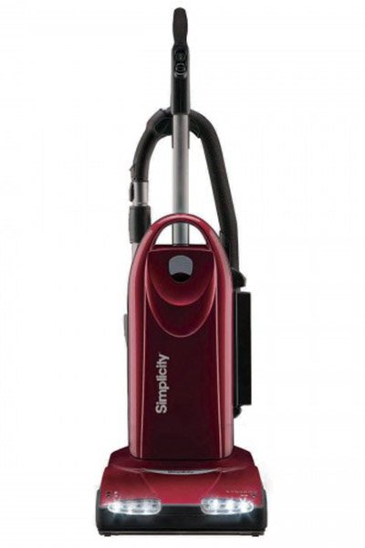 Simplicity Synergy Premium Upright Vacuum Cleaner S40P