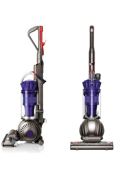 dyson ball animal upright bagless vacuum cleaner more than vacuums. Black Bedroom Furniture Sets. Home Design Ideas