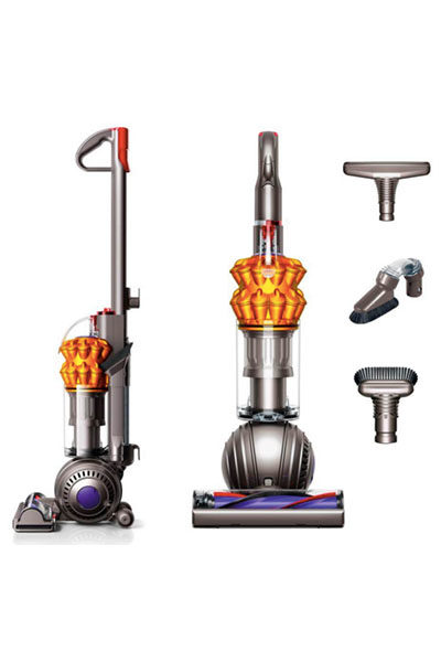 Dyson Small Ball Dc50 More Than Vacuums