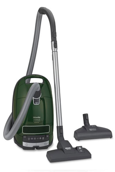 Miele Complete C3 Limited Edition More Than Vacuums