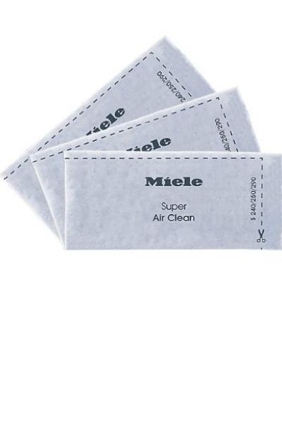 AirClean Filter (SF-SAC 20/30)