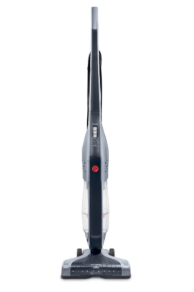 Hoover Corded Cyclonic Bagless Stick Vacuum Cleaner