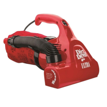 Dirt Devil Ultra Corded Bagged Hand Vacuum