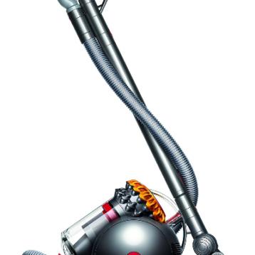 Big Ball Multi Floor Canister Vacuum Cleaner