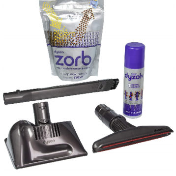 Dyson Pet Clean Up Accessory Kit