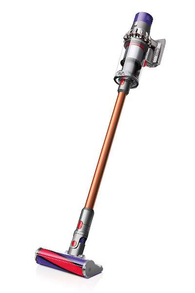 Dyson V10 Cyclone Absolute Cord-Free