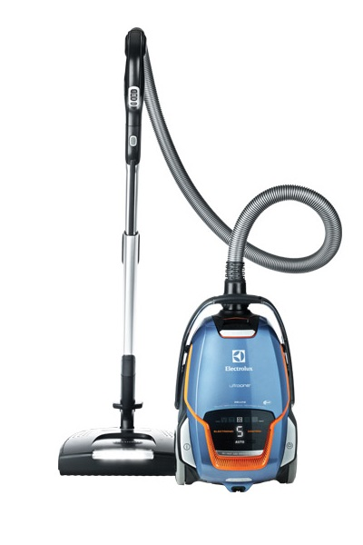 electrolux ultraone deluxe canister vacuum more than vacuums. Black Bedroom Furniture Sets. Home Design Ideas