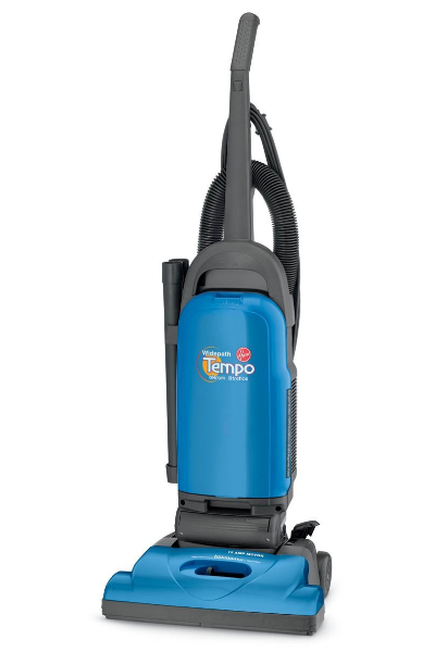 Hoover Tempo WidePath Bagged Upright Vacuum Cleaner