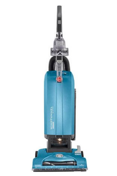 Hoover Windtunnel T Series Bagged Upright Vacuum Cleaner