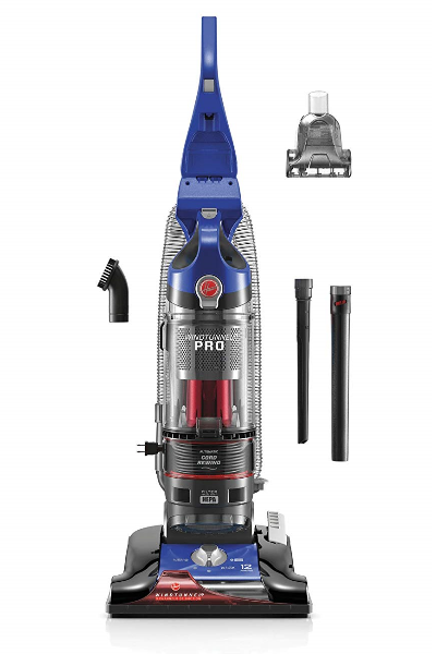 Hoover WindTunnel 2 High Capacity Bagless Corded Upright Vacuum UH70805