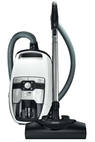 Miele Blizzard CX1 Cat & Dog Bagless Canister Vacuum