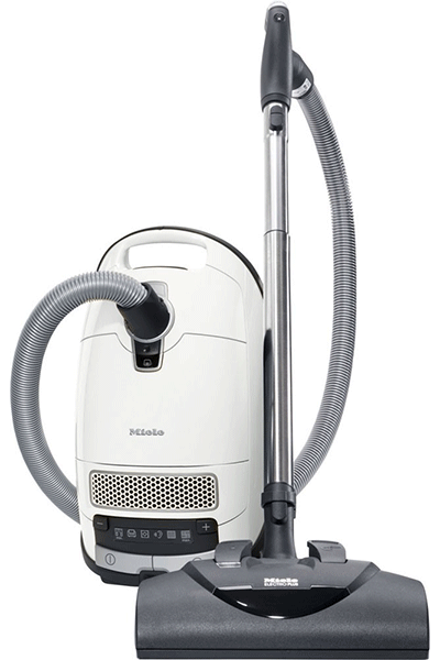 Miele Complete C1 Cat and Dog