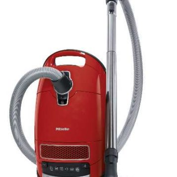 Miele Complete C3 Pure Suction HomeCare