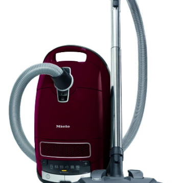 Miele Complete C3 for Soft Carpet