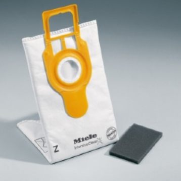 Miele Type Z Intensive Clean FilterBags