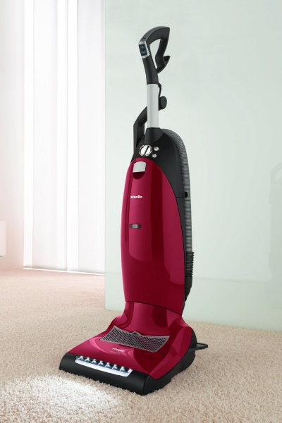 Miele Dynamic U1 Freshair Upright Vacuum Cleaner More