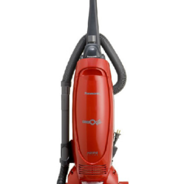 Panasonic MC-UG471 Upright Vacuum Cleaner