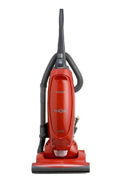 Panasonic Hepa Filter Upright Vacuum Cleaner Mc Ug471