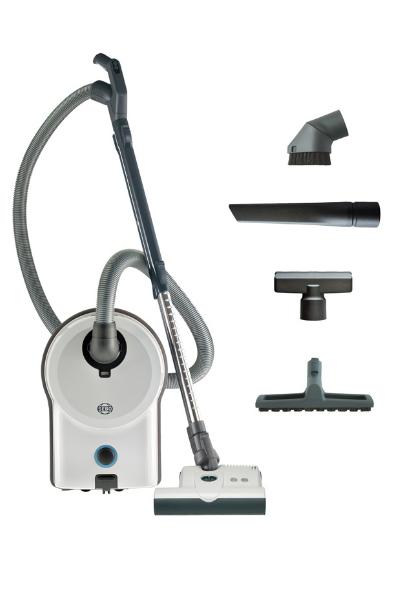 SEBO 90641AM Airbelt D4 Premium Canister Vacuum