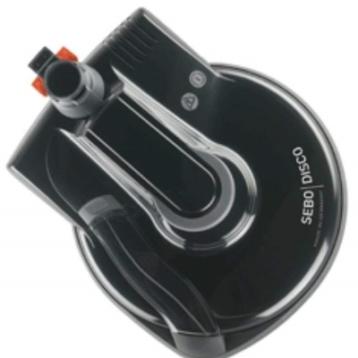 SEBO DISCO Floor Polisher