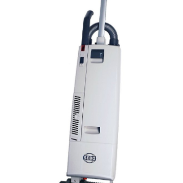 SEBO Electronic 370 Vacuum Cleaner
