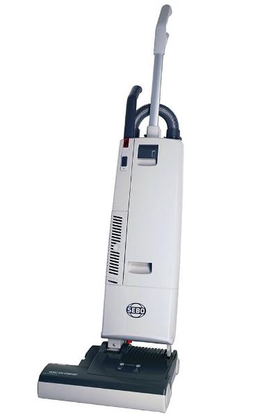 SEBO Electronic 370 Vacuum Cleaner