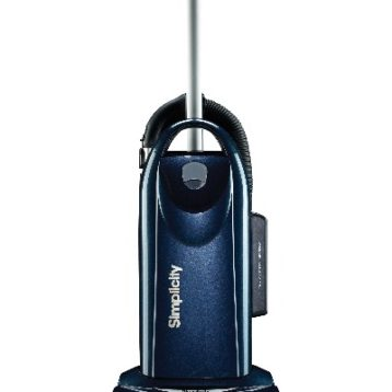 Simplicity by Riccar Deluxe Upright Vacuum