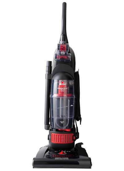 Bissell vacuum cleaner repair