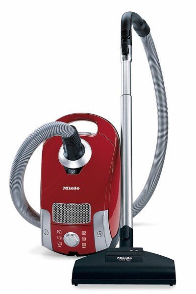Miele Compact C! HOmeCare canister vacuum cleaner